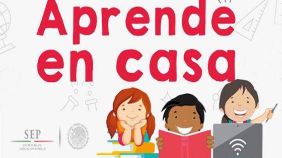 Actividades para 6to grado de primaria del Programa Aprende en Casa (14 de enero 2021)
