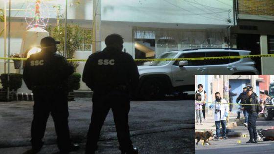 Adolescente mata a balazos a menor de 13 años