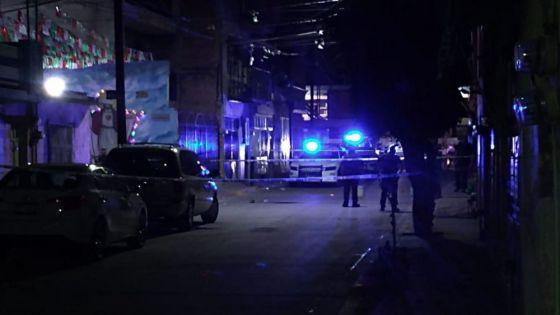 Comando armado asesina a una familia incluyendo una menor de edad