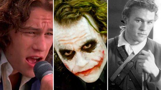 Así fueron los tristes últimos días de Heath Ledger