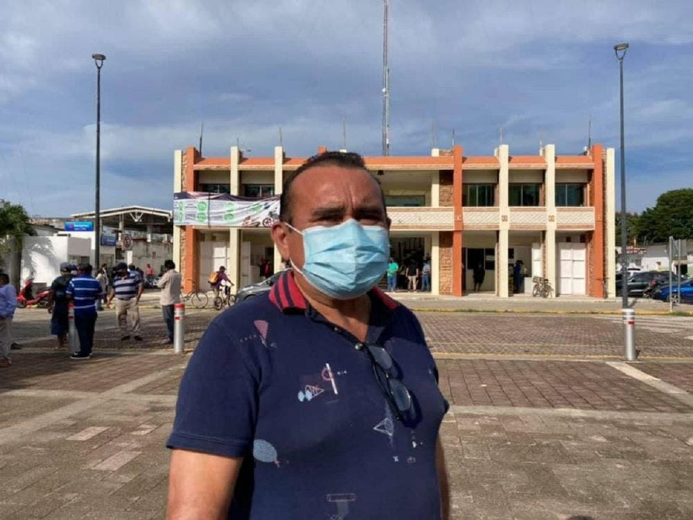 Paga Ayuntamiento de Carrillo Puerto salario y prestaciones atrasadas