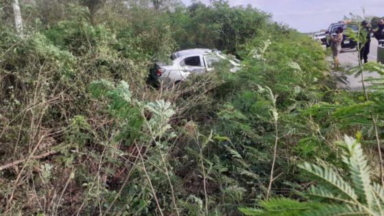 Joven alcoholizado sufre accidente en la vía Mérida – Motul
