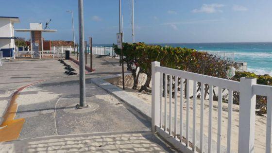 Volverán a ondear en Cancún las banderas Blue Flag