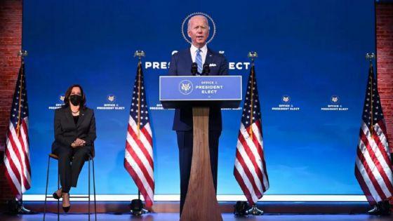 """Copia Biden estrategia de AMLO; tendrá conferencias """"mañaneras"""""""