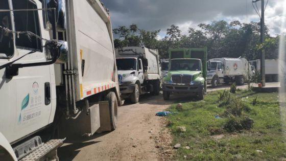 No habrá afectación en la recolecta de basura en Cancún: Ruiz Cosío