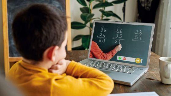 Mañana retoman clases virtuales más de 25 millones de alumnos.