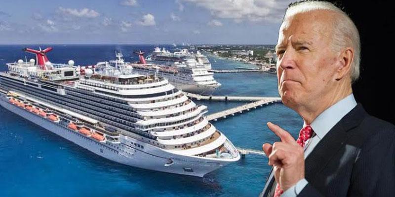 Joe Biden ayudaría a reactivar la industria de cruceros: Pedro Joaquín.