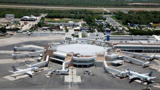 Pierde Cancún liderazgo en turismo norteamericano: Intercam