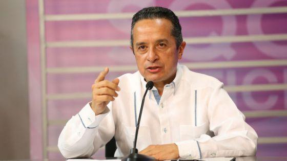 No bajes la guardia, los hábitos son nuestra arma para salvar vidas: Carlos Joaquín