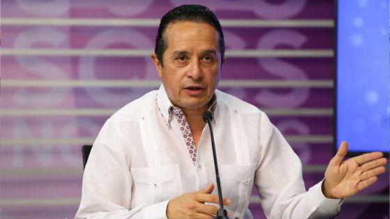 Las unidades de vacunología de Quintana Roo operan con apego a los estándares de calidad y seguridad: Carlos Joaquín