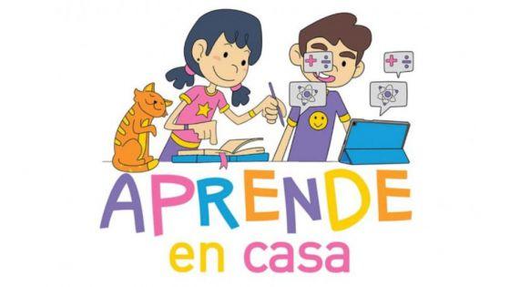 Aprende en Casa: Sexto de primaria – 15 de enero 2021