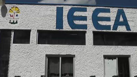 Pandemia pone en problemas a el IEEA para certificaciones