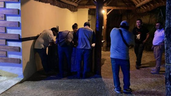 Suspende Cofepris eventos masivos en Quintana Roo