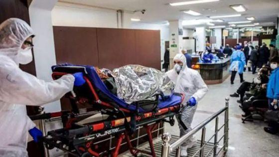 Muere posible portador de nueva cepa de Covid-19 en México