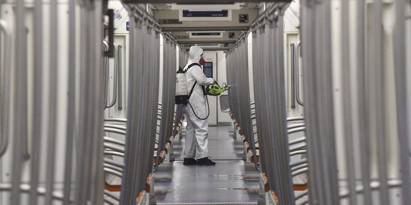 Ya son 135 mil 682 muertos por coronavirus en México