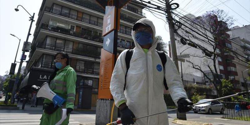 Ya son 141 mil 248 muertos por coronavirus en México