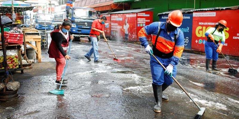 Ya son 156 mil 579 muertos por coronavirus en México