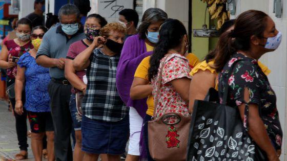 9 muertos y 99 casos positivos de Covid-19 en Yucatán; aumentan hospitalizaciones