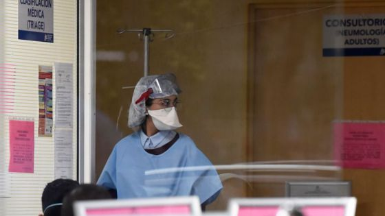 Yucatán llega a 220 personas hospitalizadas por Coronavirus