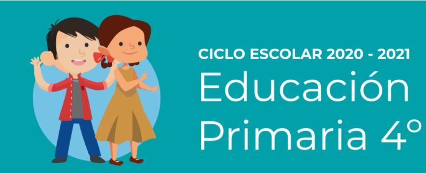 Aprende en casa: Cuarto de Primaria- 15 de enero 2021