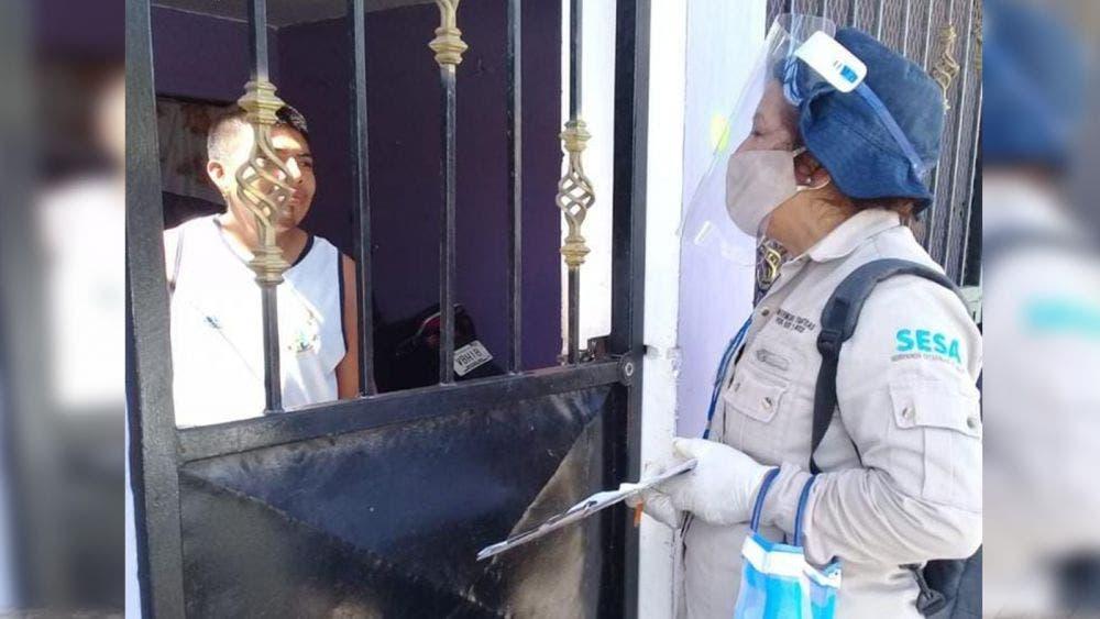 Realizará Sesa campaña contra el dengue en zona norte de Quintana Roo