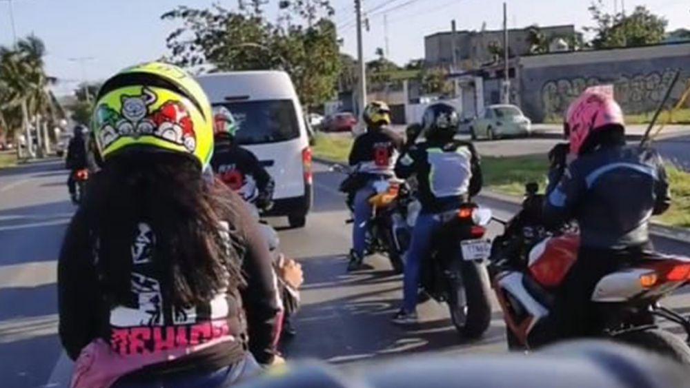 Denuncian apatía de la FGE en accidente en Playa Del Carmen