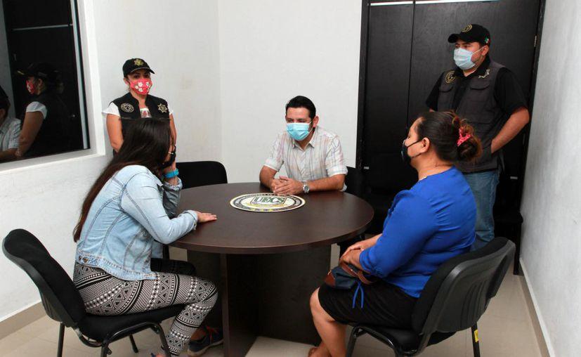 Hallan a otra menor de 16 años reportada como desaparecida en Chumayel