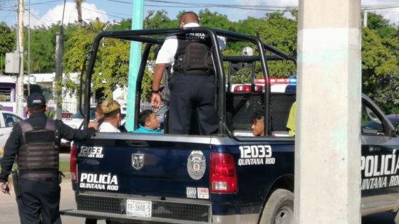 CDHEQROO emitió 4 recomendaciones contra policías de Quintana Roo