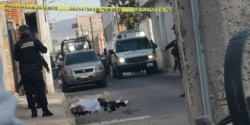 Ejecutan a un diputado del PAN en Guanajuato.