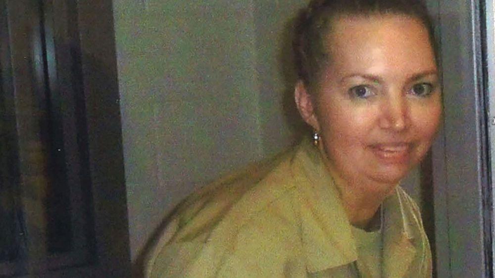 Ejecutan con inyección letal a mujer, acusada de asesinato y secuestro