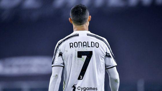 Cristiano Ronaldo ya es el máximo goleador de la historia