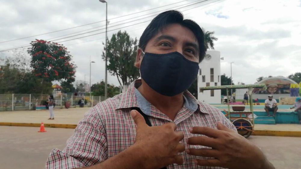 Inconformidad en José Maria Morelos por gasto partidista