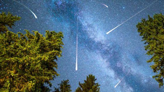 Este 2 y 3 de enero podrás apreciar la primera lluvia de estrellas Cuadrántidas del 2021