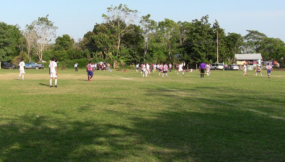 Eventos deportivos violan medidas sanitarias en José María Morelos.