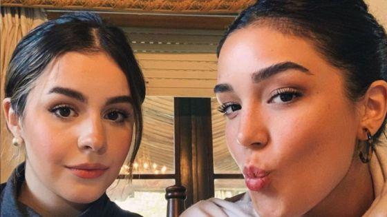 Triunfan las hijas de Biby Gaytán y Eduardo Capetillo en YouTube