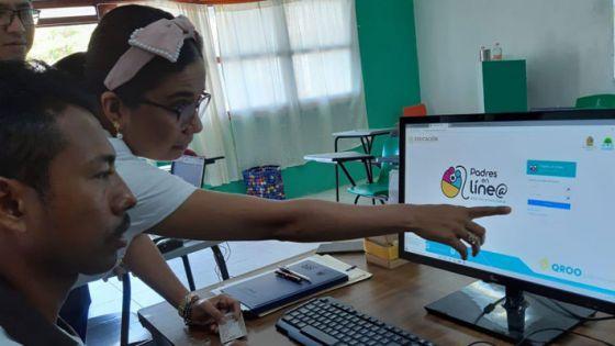 Hoy viernes inician las inscripciones en línea para preescolar.