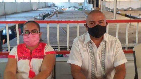 Forman alianza aspirantes independientes a presidencia de Chetumal