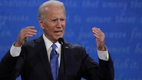 Biden firmará decretos en investidura