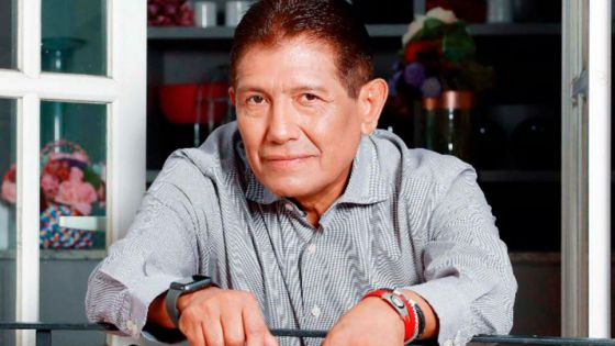Juan Osorio regresa a las telenovelas tras luchar contra el Covid-19
