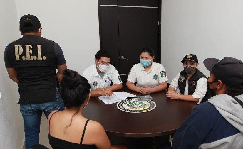 Yucatán: Menor de 15 años es localizada en Kanasín luego de huir de casa
