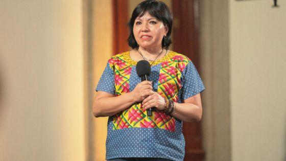 Fallece por Covid-19 Leticia Ánimas, coordinadora de becas Benito Juárez