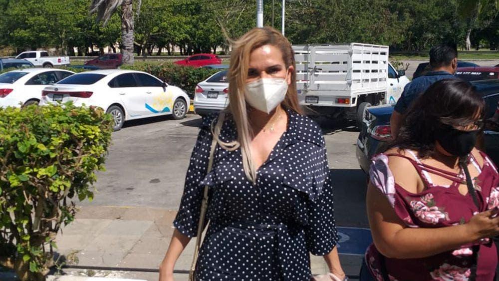 Revisará Congreso petición de juicio político a Ombudsman: Lilí Campos