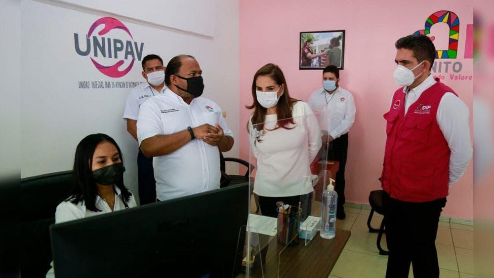 BJ pionero en instalar unidad de atención a víctimas de covid-19