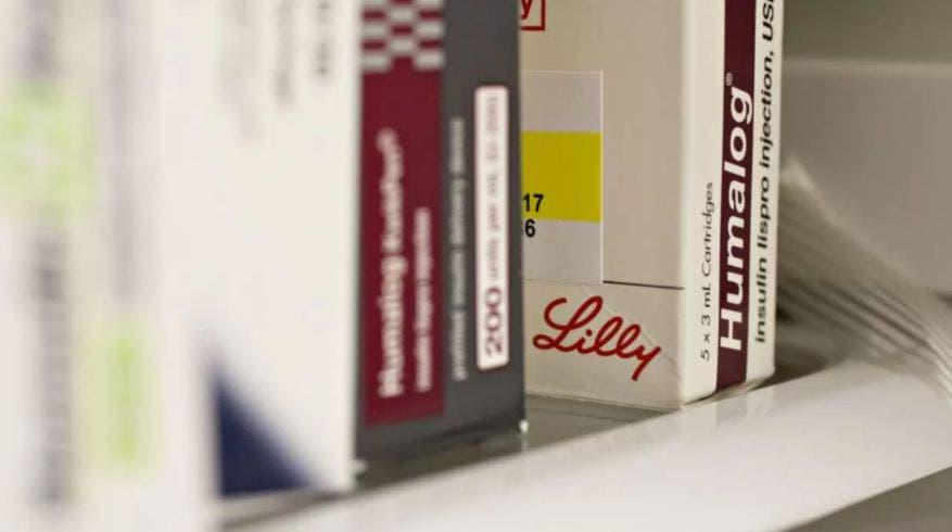 Fármaco de Eli Lilly baja en un 80% el riesgo del Covid-19 en ancianos