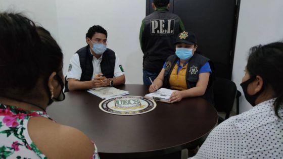 Localizan a menores de 15 años reportadas como desaparecidas en Yucatán