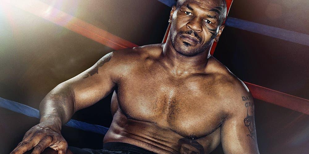 OFICIAL: Mike Tyson confirma que regresa a los rings este 2021