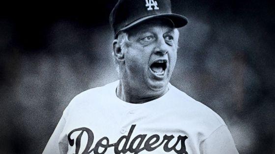 Fallece Tom Lasorda, histórico mánager de los Dodgers