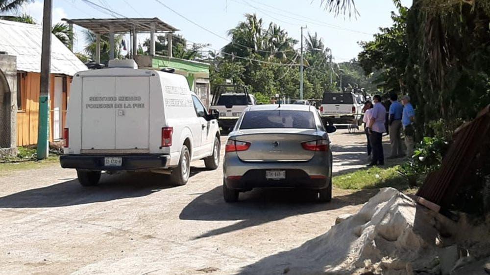 Ejecutan a mujer a balazos en su propio domicilio en Chetumal