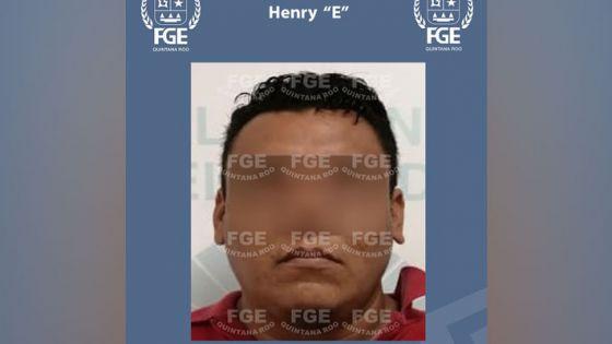 En Playa del Carmen procesan por narcomenudeo a extorsionador.