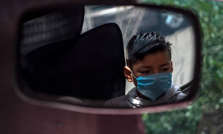 13 fallecidos por Coronavirus en Yucatán; entre ellos un niño de 11 años